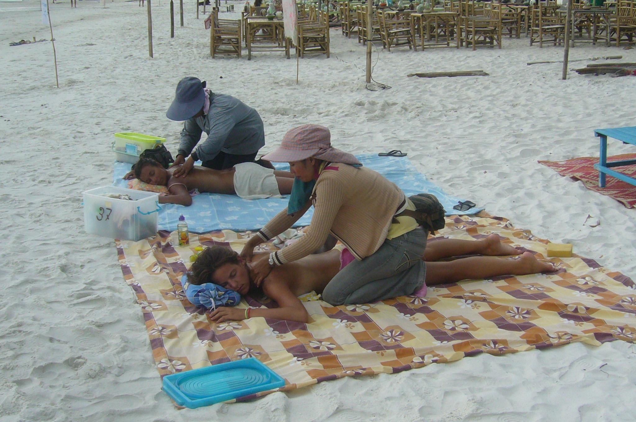 ko massage gratis poor film